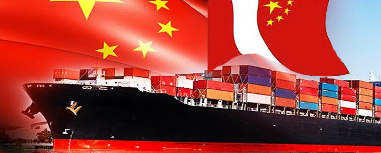 Mincetur: Perú comparte la visión china de alcanzar la paz con comercio mundial
